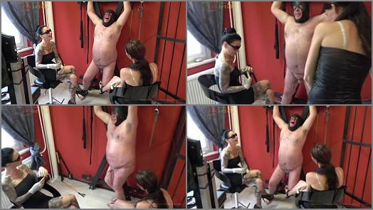 Ab's Cbt Dangerous Girls – Ab's CBT Dangerous Girls – Electric CBT