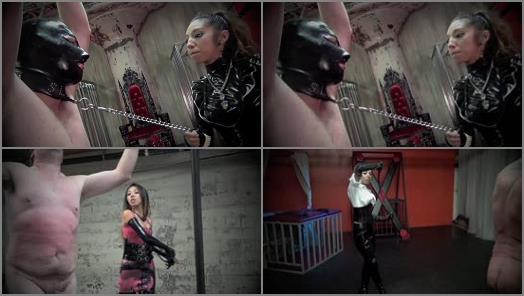 Fetish – Asian Cruelty – GODDESS OF THE WHIP 3  Starring The Goddess Katamura
