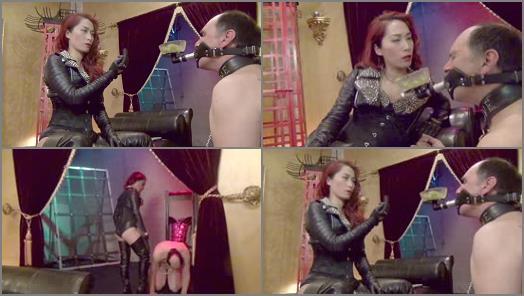 Asian Princess – Asian Cruelty – SHUT UP AND CRAWL BITCH BOI –  Goddess Maya Liyer