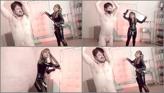 Asian Cruelty  YOUR OBEDIENCE WILL BE ETERNALLY MINE Starring Astro Domina preview