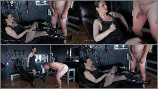 Ball Busting Chicks  Squirt denial preview