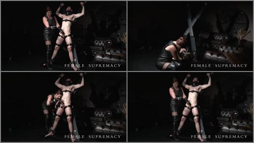 Baroness Essex  Female Supremacy preview