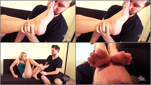 Foot Fetish - Bratty Foot Girls – Cadence's Stinky Feet Exchange -  Mistress Cadence