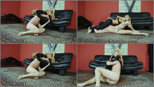 CRUEL PUNISHMENTS  SEVERE FEMDOM  Forceful Zitas wrestling preview
