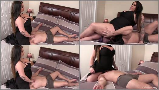Face Sitting – Club Stiletto FemDom – Done In By the Face Crusher  Starring Goddess Samantha