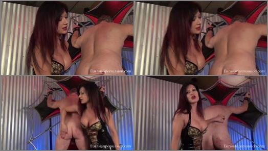 Vancouver Kinky Dominatrix – Club Stiletto FemDom – Lucky Piece of Meat part 1  Starring Miss Jasmine