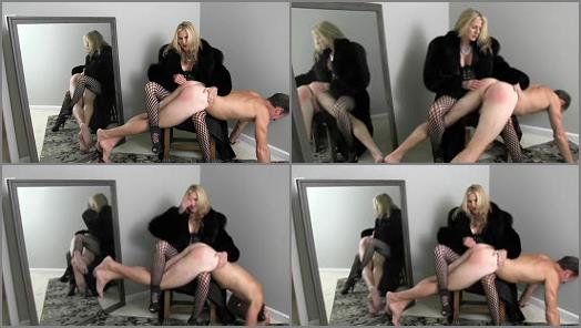 Cruel Unusual FemDom  Punished By the Fur Mistress   Mistress Aleana preview