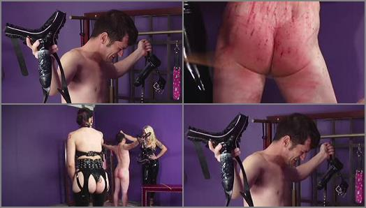 Bdsm – Cybill Troy FemDom Anti-Sex League – Torn Apart by Mistresses' Whips –  Bella Bathory