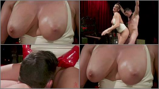Whipping –  Divine Bitches – Ryan Keely and Lance Hart