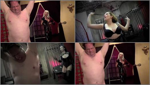 Extreme Domination – DomNation – CRUEL AND SADISTIC WHIPPINGS #3