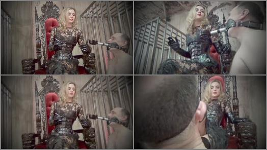 Humiliation – DomNation – JUST DO AS YOUR TOLD –  Mistress Renee Trevi