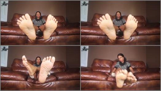 Ebony soles – Ebony Empress Jess – Best Friend Feet – Part 6