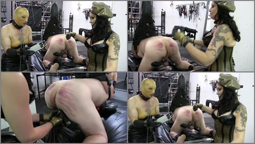 Bdsm – FemDomFilms – Slave Fuck Meat –  Miss Velour