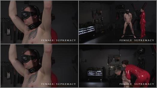 Female Supremacy  Low Hanging Fruit Part I   Baroness Essex  preview