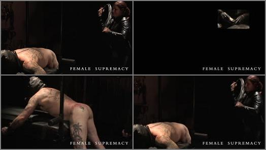 Female Supremacy  The Dog Handler   Baroness Essex  preview