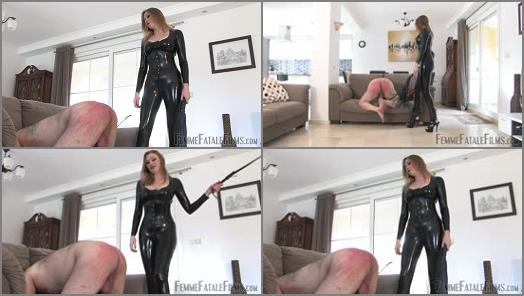 Cane – FemmeFataleFilms – Remember What You Are – Complete Film –  Domina Hades