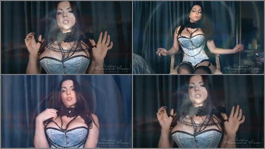 Mesmerize – Goddess Alexandra Snow – Downward Spiral Trance