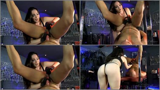 Forced Ejaculations – Goddess Alexandra Snow – Jerked Into Your Waiting Mouth