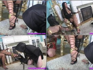 Goddess Worship - Jasmine Mendez LatinAss Locas – Queen Jasmine Cast another Unbreakable Foot Fetish Spell -  Jasmine Mendez