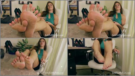 Jerk To My Feet  Alice Lighthouse  Alice is Late for Work Again POV preview