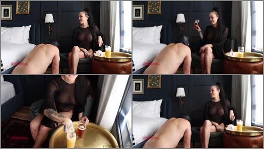 Degradation –  Lindsey Leigh Addiction – Viagra Spike