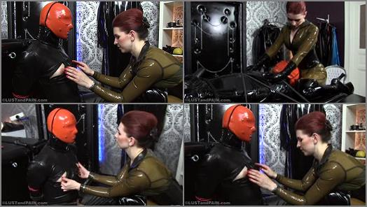 Forced Ejaculation – Lust And Pain – Lust and Rubber