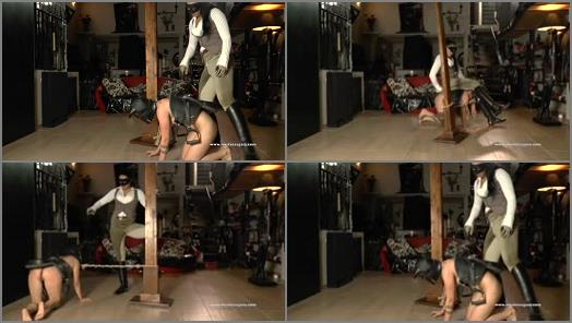 Whipping – MISTRESS GAIA – END JEALOUSY