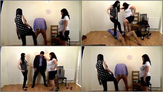 Miss Jessica Wood – Miss Jessica's Punishments UK – Shoe shop pervert –  Jessica and Kerry