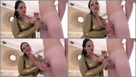 Femdom – Mistress Ezada Sinn – Old habits hard, good boys get ruined –  Ezada Sinn