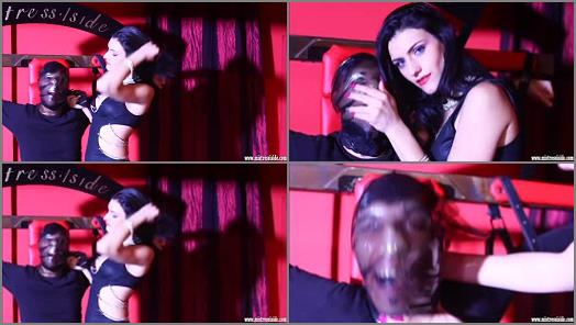 Mistress Iside  SMOTHER EXTREME OF A CUSTOMER CURIOUS preview