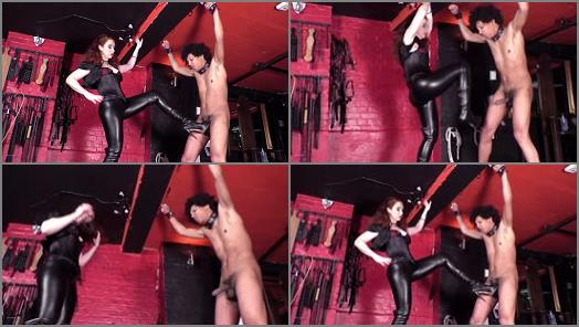 Mistress Lady Renee – Busted –  Mistress Lady Renee
