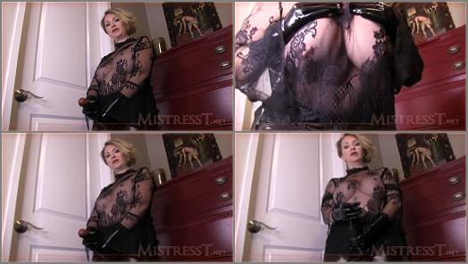 Glove Fetish – Mistress – T – Fetish Fuckery – Exploiting Your Latex Glove Addiction