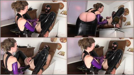 Mistress – T – Mistress – T – Fetish Fuckery – Huge Insertions Challenge