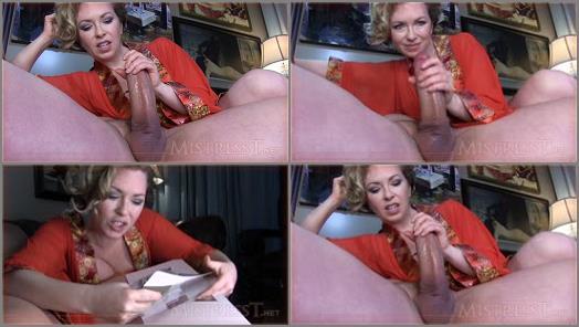 Bisexual Encouragement – Mistress – T – Fetish Fuckery – Sissy Training Cock Loving