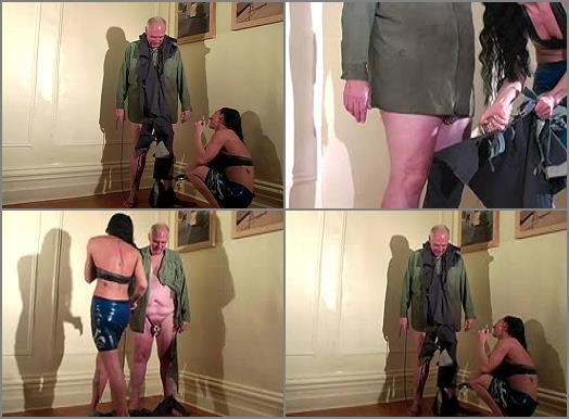 Female Domination – Mistress_Trish – Ripped and Destroyed