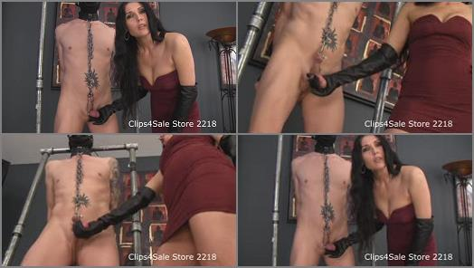 Humiliation – Obey Melanie – Who wants their balls busted