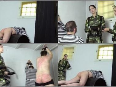 Face Slapping - SADO LADIES Femdom Clips – Interrogating The Smugglers – Entire Movie