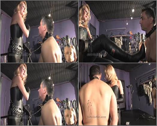 Female Domination – SADO LADIES Femdom Clips – Punishing The Innocent –  Mistress Akella