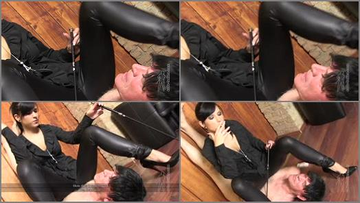 Bondage – SADO LADIES Femdom Clips – Straight To Your Mouth