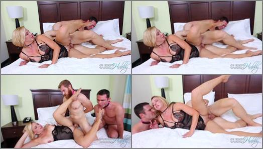Humiliation – Subby Hubby – Brianna Punishes Her Cuck 5: Fucking –  Goddess Brianna