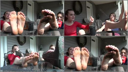 Sweet Southern Feet  Sassy Lenore  Country girls love talking about there sweaty boots preview
