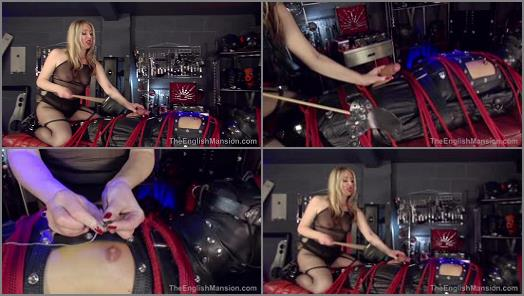 The English Mansion  Extended Bodybag Playtime  Part 1   Mistress Sidonia preview
