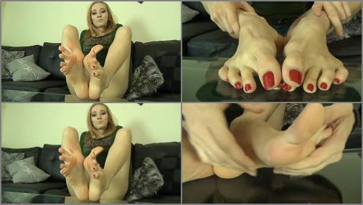 Pedicures – The Foot Fantasy – ORIAS TOE CURLING,CLAMPING, & CRACKING