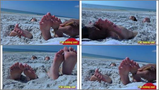 Tickle feet – FTKL's Tickling Fantasies – High Seas Hilarity! Pt. 8 – The Tickling Will Continue, Til Morale Improves!