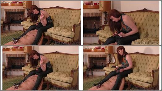 Femme Fatale Films  Smoke My Smoke  Complete Film   Miss Zoe  preview