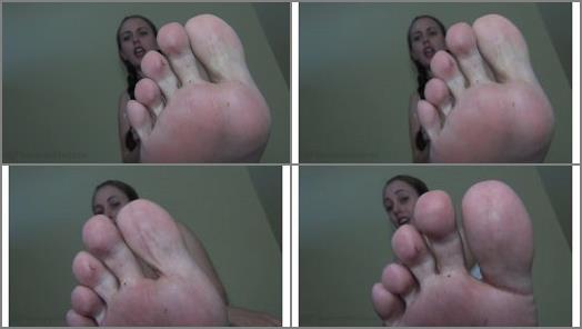 Flawless Melissa  My Toe Scar preview