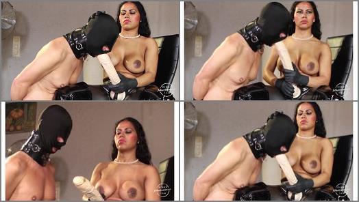 Xxl Strap-on –  Kinky Mistresses – India's Giant Strap-on