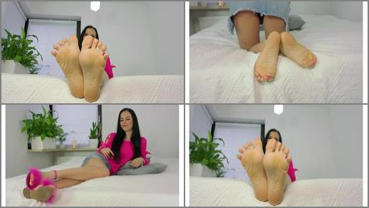 Polish Mistress  Lick Flats And Feet Of Pink Eliza preview