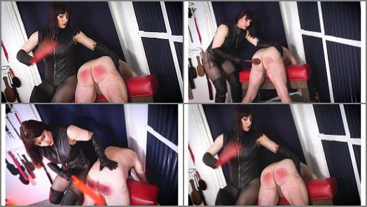 Stella Liberty  Extra Hard Paddling with Andrea Untamed  preview