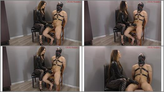 K2s.cc -  CRUEL MISTRESSES – Very hard -  Mistress Cleo